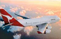 »Nutzen Sie das Angebot an inneraustralischen flügen«