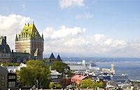»Eastern Canada - Mietwagenreise Ostkanada«