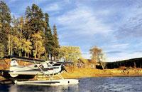 »Wilderness Experience - billige Kanada Mietwagenreise«