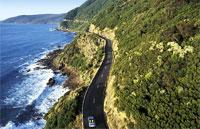 »Great Ocean Road, Grampians & Kangaroo Island«