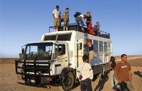 »Abenteuer Südafrika - Preiswerte Safari Rundreise«