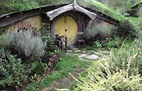 »Zu Besuch in Hobbiton - Ausflüge zu Filmschauplätzen«