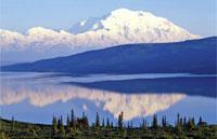 »Alaska für Genießer - Mietwagenreise ab/bis Anchorage«
