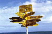 »Neuseeland Mietwagenrundreise - Günstige Neuseelandreise«