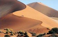 »Traumreise Namibia - Studienreise Namibia«