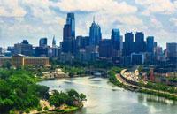 »Erlebnisreise USA - Panorama von Ost nach West«