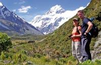 »Reise nach Aotearoa - Land der langen weißen Wolke«