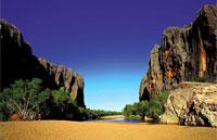 »Great Western Safari - spannende Busrundreise Australien«