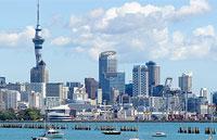 »Einmal um die Welt - Australien, Cook-Inseln, Hong Kong«