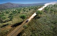 »Perth - Darwin Mietwagenrundreisen Australien«
