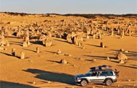 Reisen Urlaub Australien