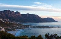 »Wilde Küste und grüne Berge - Südafrika Erlebnisreise«