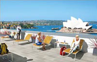 » Jugendherbergen in Australien - YHA City Explorer Packages «
