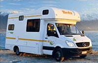 »Britz Neuseeland Wohnmobile & Campervans mieten«