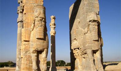 »Klassischer Iran: Kunstschätze und Kulturgüter«