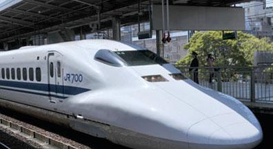 »Mit dem JAPAN RAIL PASS per Bahn duch Japan reisen«