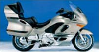 BMW K1200 LT/RT
