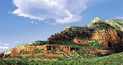 »Auf den Spuren der Cowboys: Jemez Mountains«