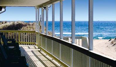 »Long Island - herrliche Strände mit malerischen Sanddünen«