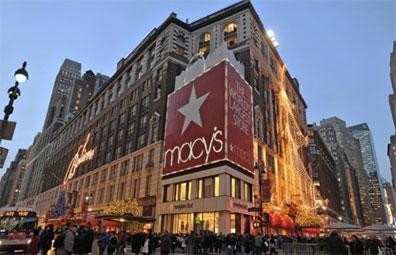 »Günstige Städtereise New York - Silvester und Shopping«