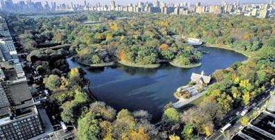»Metropolen des Ostens: Reise nach New York«