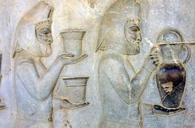»Iran - Märchenhaftes Persien 17 Tage Kulturrundreise«