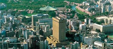 »Große Japan-Rundreise - Tokio entdecken«