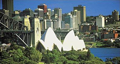 »Reise nach Sydney - Australien kompakt erleben«