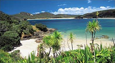 »Reise nach Northland - Neuseeland Kaleidoskop«