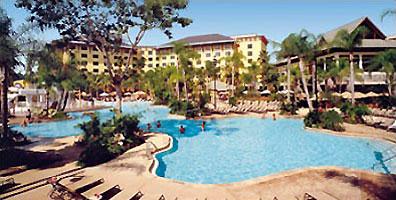 »Loews Royal Pacific Resort at Universal Orlando«