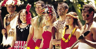 »Inselträume Mietwagen- / Flugreise Hawaii«