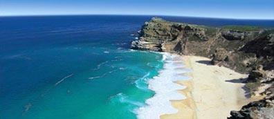 »Reise zum Kap der guten Hoffnung - Südafrika Rundreise«