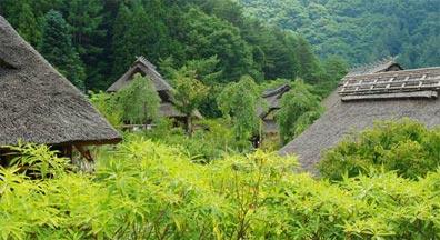 »Japan - Wandern im Land der aufgehenden Sonne«