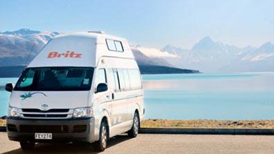 »Wohnmobile mieten in Neuseeland - Wohnmobil Preisvergleich«