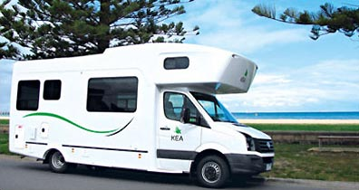 »Hochwertige und günstige Fahrzeuge für den Urlaub«